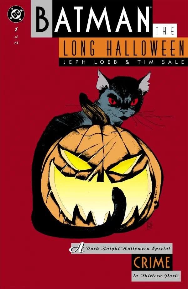 batman-long-halloween 25 Best Bingeable Comics on ComiXology Unlimited | IGN