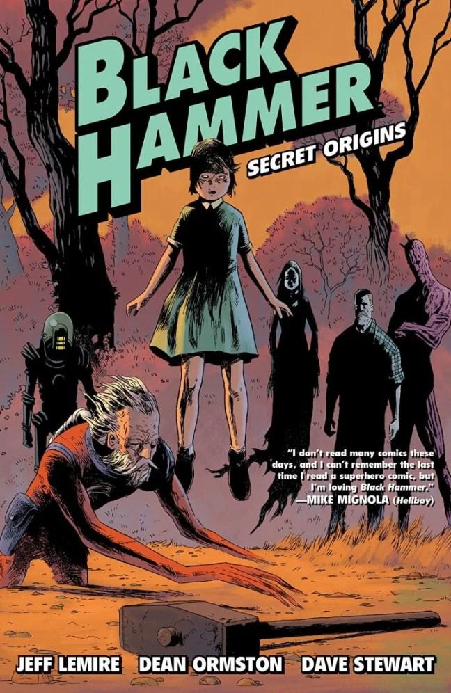 black-hammer-720x1107 25 Best Bingeable Comics on ComiXology Unlimited | IGN
