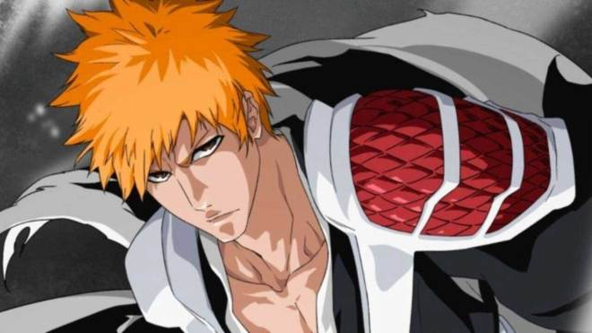 bleach The Best Anime Series on Netflix Right Now | IGN