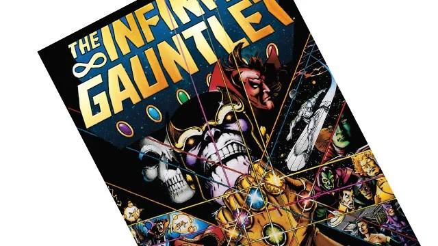 infinitygauntlet Deals: Every Single Marvel's Infinity Gauntlet Digital Comic Issue for $2.64 | IGN