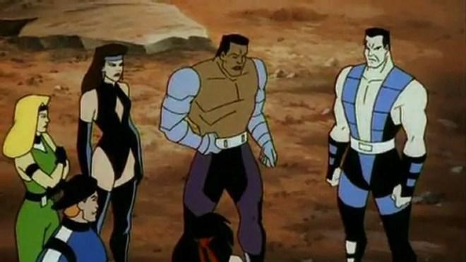 03 Mortal Kombat's Bizarre History of Movie and TV Adaptations | IGN