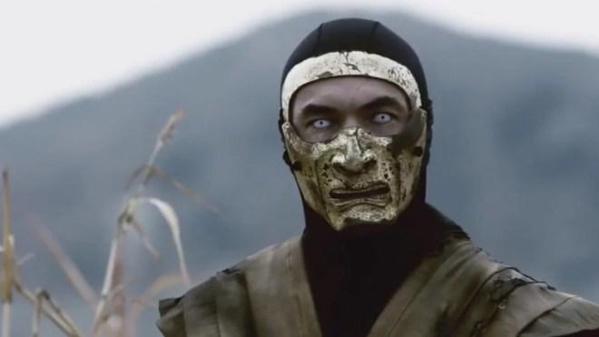 07 Mortal Kombat's Bizarre History of Movie and TV Adaptations | IGN