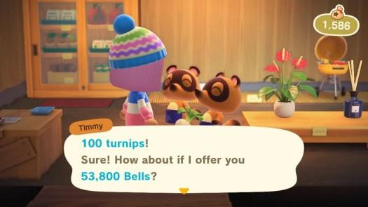 This Week in Animal Crossing: We're Preparing for Earth Day By Breeding Flowers 3