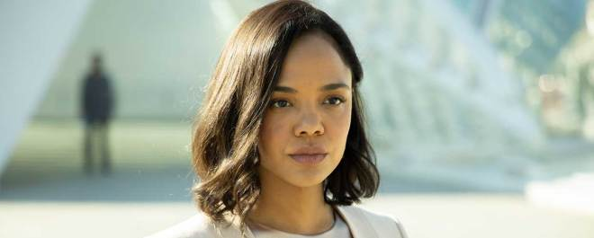 westworld-charlotte-hale-tessa-thompson-500 HBO's Westworld Season 3 Guide   IGN