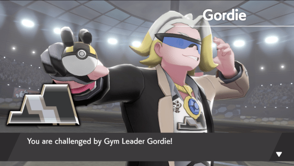 Gordie_sword_exclusive Pokemon Sword and Shield Version Differences | IGN