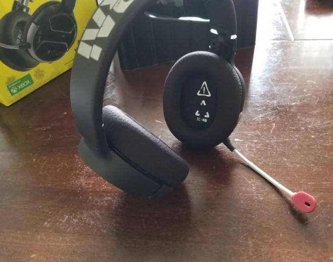 Steelseries-Arctis-1-Xbox-Wireless-side-view-720x566 SteelSeries Arctis 1 Wireless Xbox Gaming Headset Review   IGN