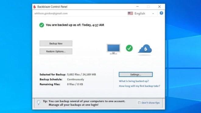 image2-720x404 Backblaze Cloud Backup Software Review   IGN