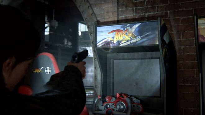 Jak-X-720x405 The Last of Us Part 2: 14 Brilliant Little Details | IGN