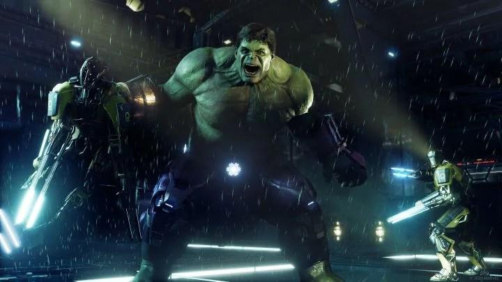 Marvels Avengers PS5 Screen4
