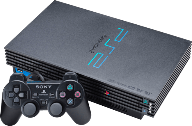 PS2 The Evolution of PlayStation Hardware | IGN