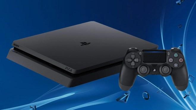 PS4-Slim The Evolution of PlayStation Hardware   IGN