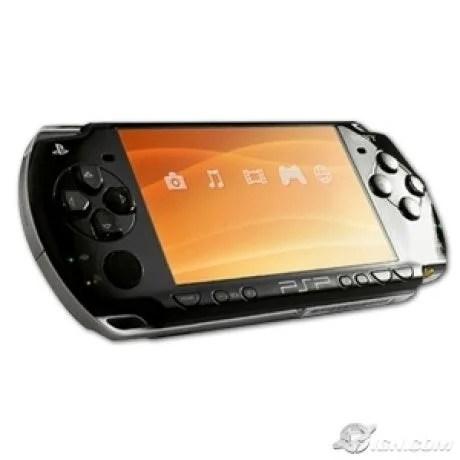 PSP2000 The Evolution of PlayStation Hardware   IGN
