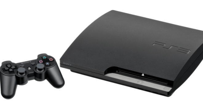 PlayStation-3-Slim-720x384 The Evolution of PlayStation Hardware | IGN