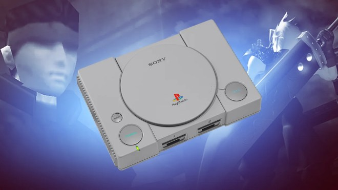 PlayStation-Classic The Evolution of PlayStation Hardware | IGN