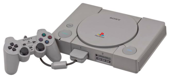PlayStation The Evolution of PlayStation Hardware | IGN
