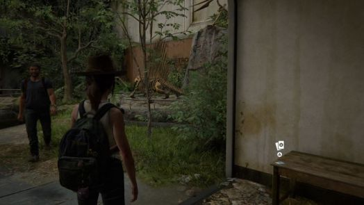 The Last of Us 2 Trading Card Locations Guide 32