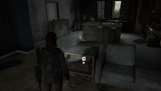 The Last of Us 2 Trading Card Locations Guide 17