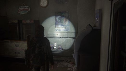 The Last of Us 2 Trading Card Locations Guide 22