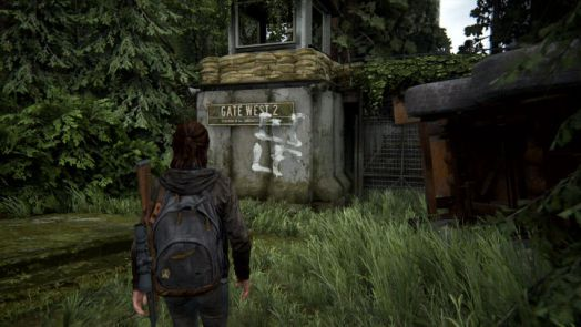 The Last of Us 2 Trading Card Locations Guide 13