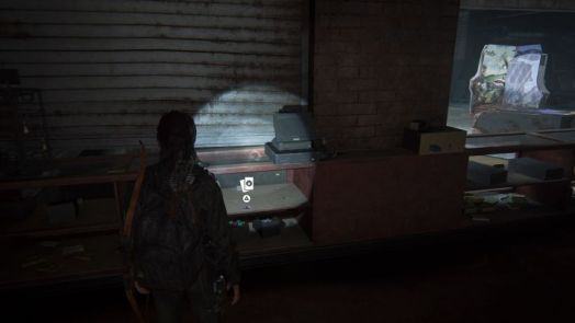 The Last of Us 2 Trading Card Locations Guide 52
