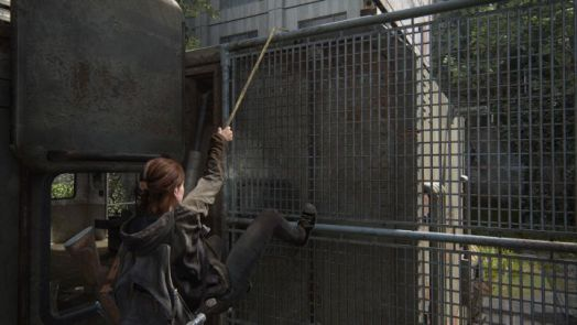 The Last of Us 2 Trading Card Locations Guide 8
