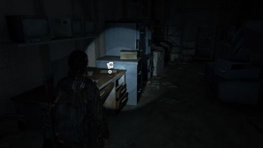 The Last of Us 2 Trading Card Locations Guide 48