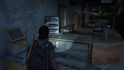 The Last of Us 2 Trading Card Locations Guide 46