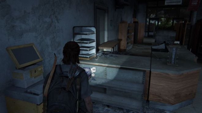 TLOU_Seraphites_Card6_Loc-720x405 Every Trading Card Location in The Last of Us 2 | IGN