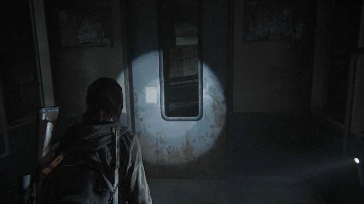 TLOU Tunnel Artifact5 Loc