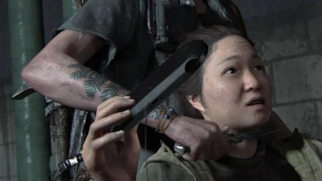 Vita-copy-720x405 The Last of Us Part 2: 14 Brilliant Little Details | IGN