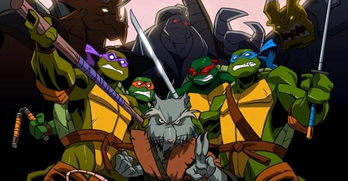 2003 - 2nd Cartoon