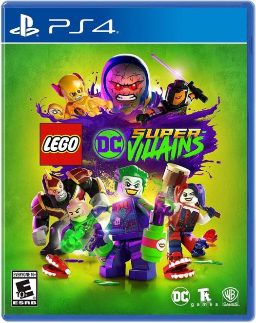 Daily Deals: Giant Savings on DC Movies and Games 9