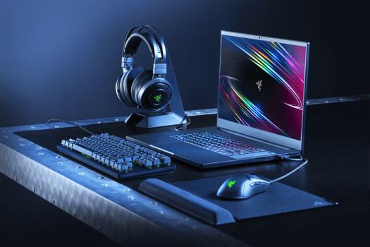 The New Razer Blade Pro 17: The Dominant Desktop Replacement 3