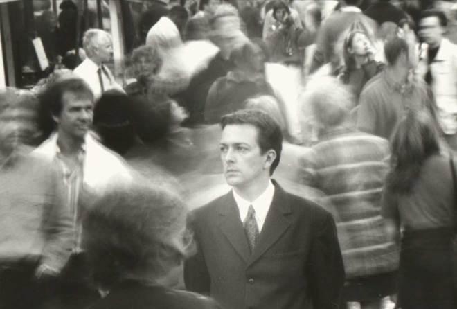 following-nolan How Christopher Nolan's Earliest Films Set a Course for Non-Linear Identity Crises | IGN