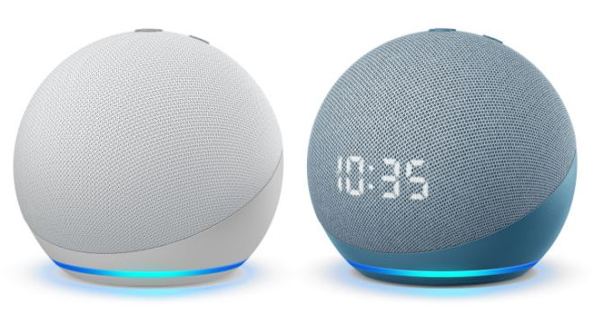 Echo-Dot-720x405 Amazon Fall Echo and Alexa Devices Event: All News Announced | IGN