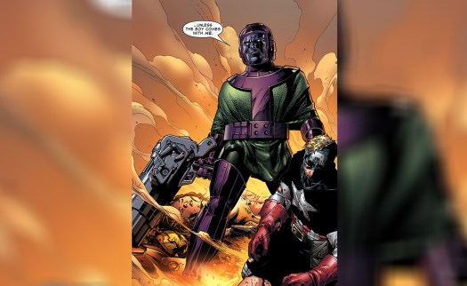 Kang the Conqueror Explained: Who Is the Rumored Villain of Ant-Man 3? 2