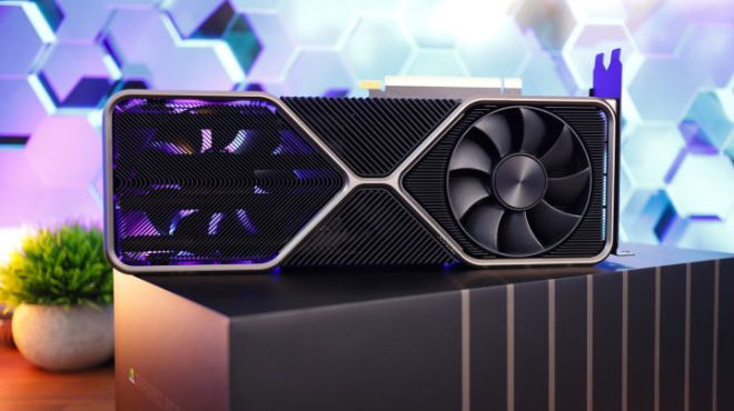 Rear-720x404 Nvidia GeForce RTX 3080 Founders Edition Review | IGN