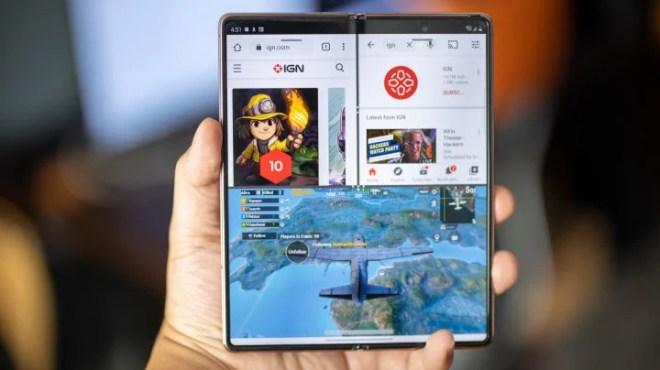 Samsung-Galaxy-Z-Fold-2-12-720x404 Samsung Galaxy Z Fold 2 Review | IGN