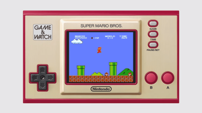 Super-Mario-Bros.-35th-Anniversary-Direct-0-49-screenshot-720x405 Everything Announced in the Super Mario Bros. 35th Anniversary Direct | IGN