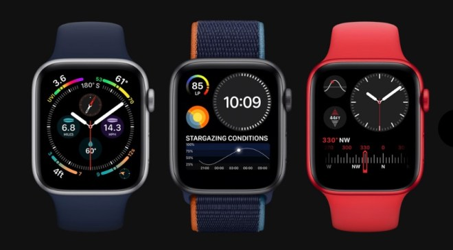apple-watch-series-6 Apple Watch Series 6 Preorders Are Live | IGN