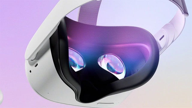 oculusquest2 The Oculus Quest 2 Is Up for Preorder, and It's $100 Less Than the Original | IGN