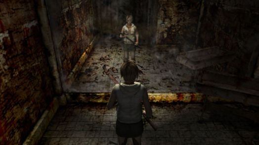 The Most Terrifying Scares in Video Games 3