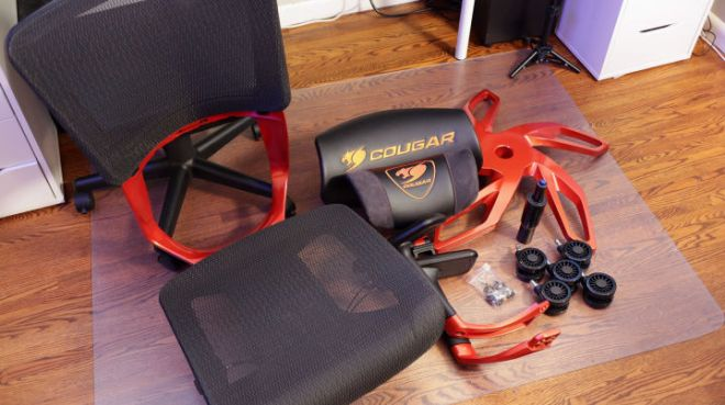 5-720x403 Cougar Argo Gaming Chair Review   IGN