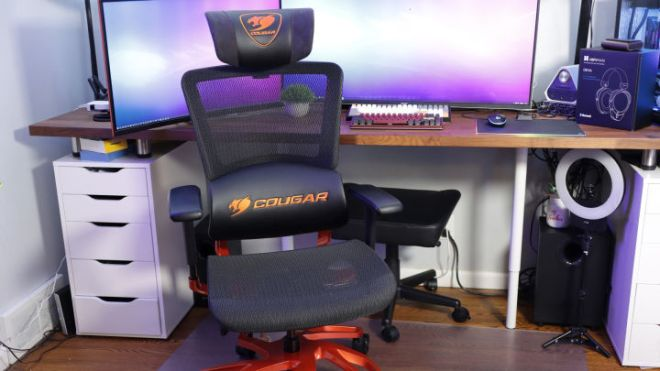8-720x405 Cougar Argo Gaming Chair Review   IGN