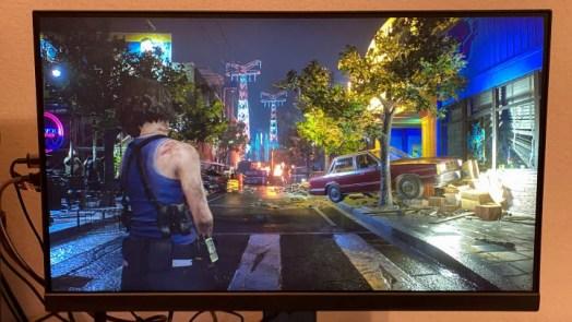 MSI Optix MAG251RX Review - IGN 6
