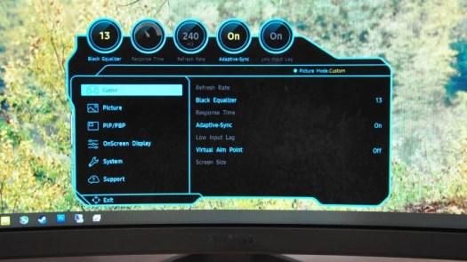 Samsung Odyssey G7 Review - IGN 4