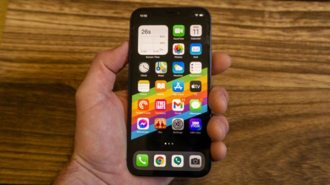 iPhone-12-5-720x405 iPhone 12 Review | IGN