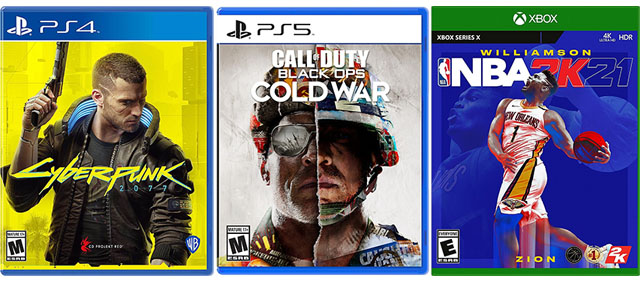 bbnextgengamesale1 Daily Deals: Buy 2 Get 1 Free on Next-Gen PS5 and Xbox Series X Games at Best Buy (and More) | IGN