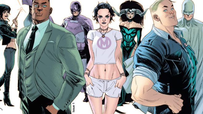 12 The 21 Most Anticipated Comics of 2021 | IGN