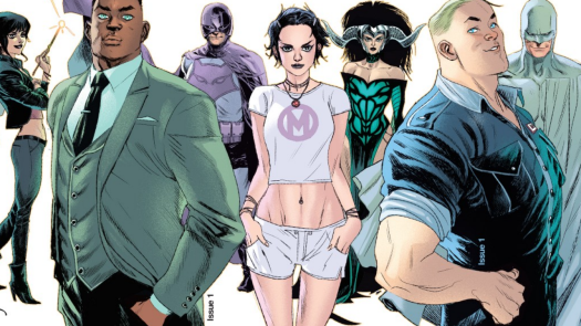 The 21 Most Anticipated Comics of 2021 11
